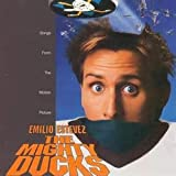Mighty Ducks [Import anglais]