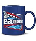 BADMINTON 5070(Blau)