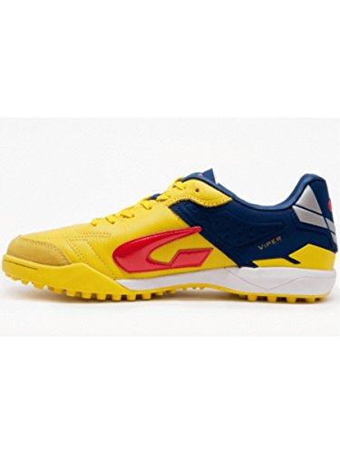 GEMS , Chaussures de foot pour homme * Jaune