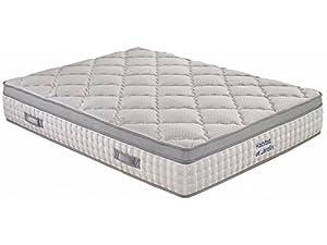 Bety sprung memory foam mattress - 140 x 190 x 29cm