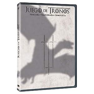 Juego De Tronos Temporada 3 [DVD] 8