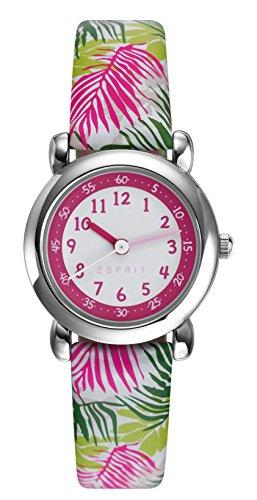 espirit-tp90649-es906494003-girls-analogue-quartz-watch-magenta-leather