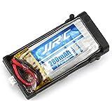 Batterie 30C 3.7V 280mAh pour JJRC H20C