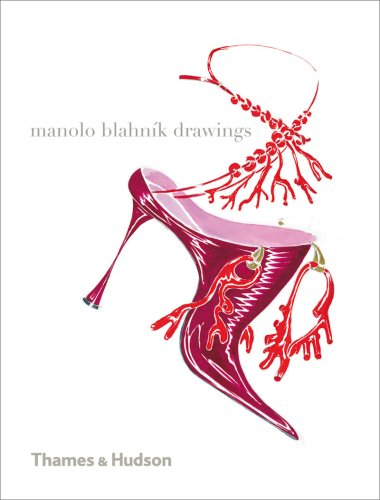 manolo-blahnik-drawings