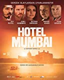 Hotel Mumbai - Poster - cm. 30 x 40 - Shipped Rolled Inside