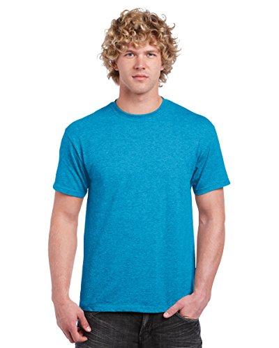 T-shirt à manches courtes Gildan pour homme