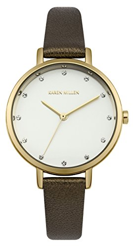 Karen Millen Women's Watch KM157T