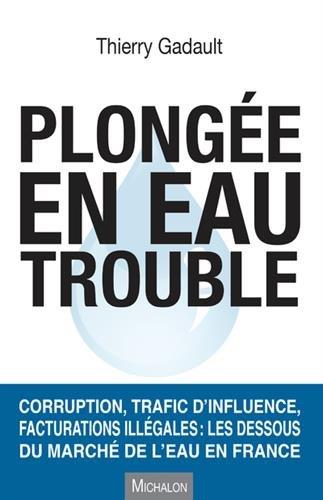 Plonge en eau trouble. Corruption, trafic d'influence, facturations illgales : les dessous du marc