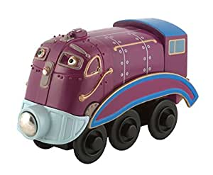 Tomy Chuggington - LC56023 - Véhicule Miniature - Speedy Mc Allister