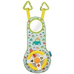 Taf Toys 11135 -Volante Musical para el Coche