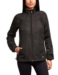 Brooks Women's Essential Run Jacket II - Black, X-Small