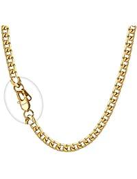 22e97b9511f2 Amazon.es  Cadenas de oro - Última semana  Joyería