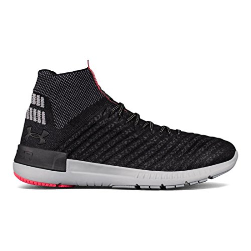 Under Armour Highlight Delta 2 Homme Baskets Mode Noir Nero