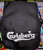 accademia 120355 borsa mini tracolla carlsberg nero