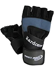 Best Body Nutrition Handschuhe Best Body - Hardcore Gloves