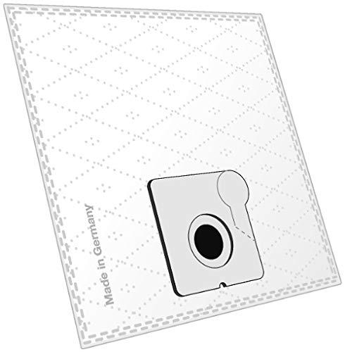 10 Staubsaugerbeutel X 98 passend für Concept Clipper VP-9030-9032, Clatronic BS 1300
