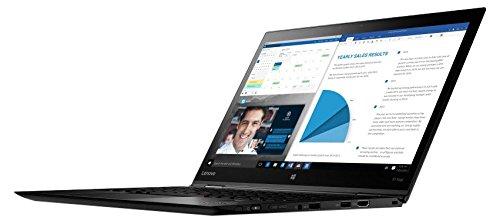 """Lenovo ThinkPad X1 Yoga 2.3GHz i5-6200U 14"""" 2560 x 1440Pixeles Portátil Ultrabook"""