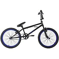 KS Cycling BMX Freestyle 20'' Yakuza Fahrrad