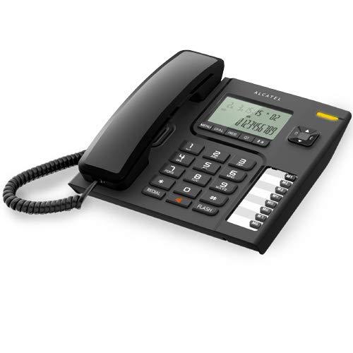 Alcatel T76 - Teléfono de sobremesa inalámbrico