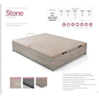 Mueble Canape Abatible, Subida A Domicilio, con Base tapizada, Tejido 3D, Varias