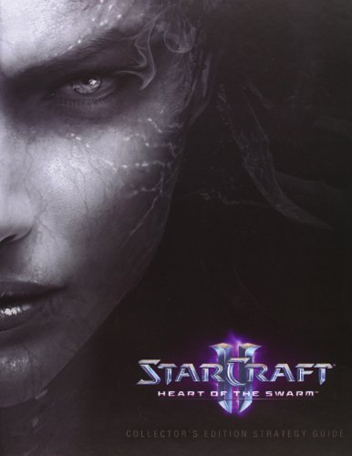 Guía StarCraft 2. Heart Of The Swarm