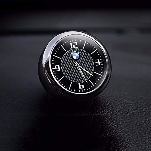 Kummert Business Geschenk Deko Uhr BMW M Tischuhr Schreibtisch Accessoire (BMW)