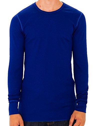 american-apparel-herren-langarmshirt-gr-medium-lapis