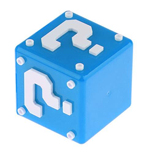 F Fityle Aufbewahrungsbox für Spielkarten -