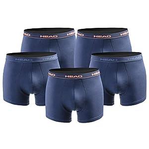 41QmKyiLzuL. SS300  - Head Boxer Shorts para Hombre
