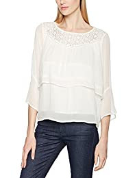 Cream Damen Bluse Angelica Blouse