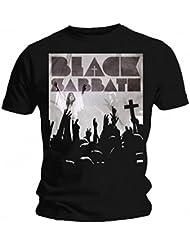 Black sabbath T-shirt Black Sabbath - Victory