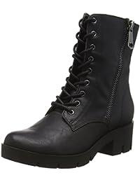 Tamaris Damen 25203 Combat Boots