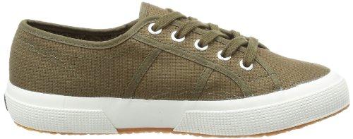 Superga 2750 Cotu Classic, Sneakers Unisex - Adulto Milit Green