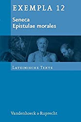 Epistulae morales (EXEMPLA)