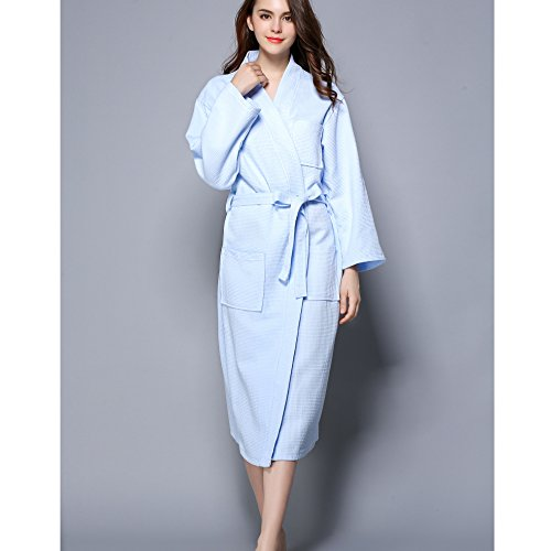XINRD -  Accappatoio  - Donna Blue