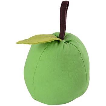 Amazon.de: Türstopper Doorstop Sack Apfel mit Henkel in