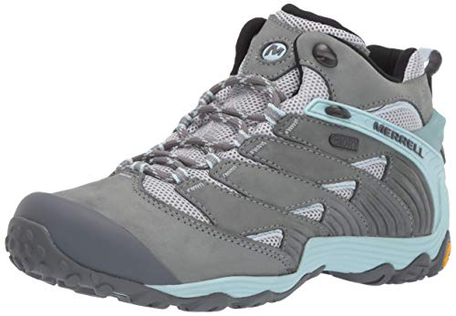 Merrell Chameleon 7 Mid Waterproof Women - 09 Womens Schuhe