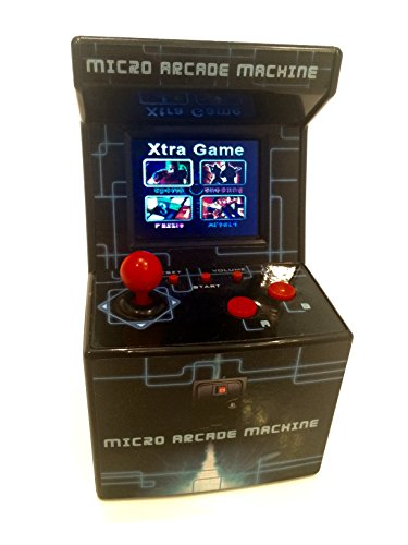 Máquina Mini Arcade - re