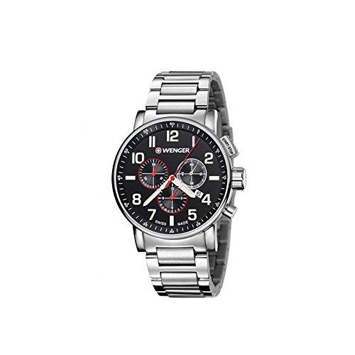 Wenger – Men's Watch 01.0343.105