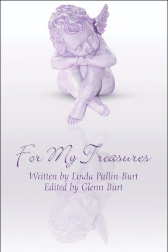 For My Treasures Cover Image