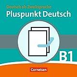 Pluspunkt Deutsch - Ausgabe 2009: B1: Gesamtband - Kursbuch und Arbeitsbuch mit CD: 024291-7 und 024292-4 im Paket