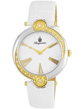 Burgmeister Damen-Armbanduhr BM811-186
