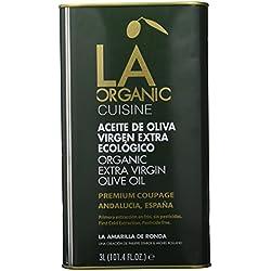 41QmSM7L8fL._AC_UL250_SR250,250_ Aceite de oliva virgen extra ecológico - Aceite de oliva