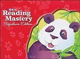 SRA Reading Mastery Signature Edition: Teacher's Guide - Grade K (Learning Through Literature) by Siegfried Engelmann (2008-11-05)