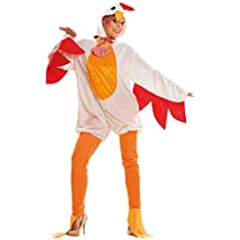 My Other Me - Disfraz de Gallina, talla M-L (Viving Costumes MOM01333)
