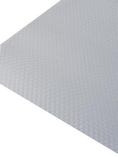 Oryx 5540900 - Antideslizante / protector de plástico, 50 x 150 cm, t
