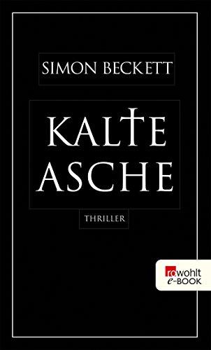 Kalte Asche (David Hunter 2)