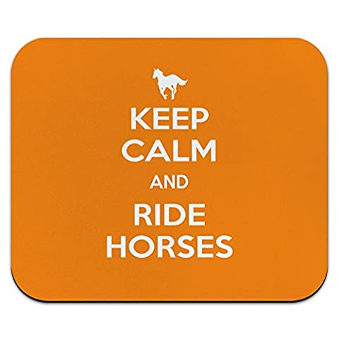 Ride Equitation - Keep Calm And Ride chevaux cheval équitation