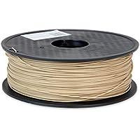 UNICORN DENMART Flashforge WOOD 3D Printer Filament (Light, 1.75mm)