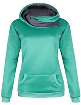 Chaqueta, Europa y los Estados Unidos suéteres de autocultivo, chaqueta con capucha de manga larga chaqueta con...